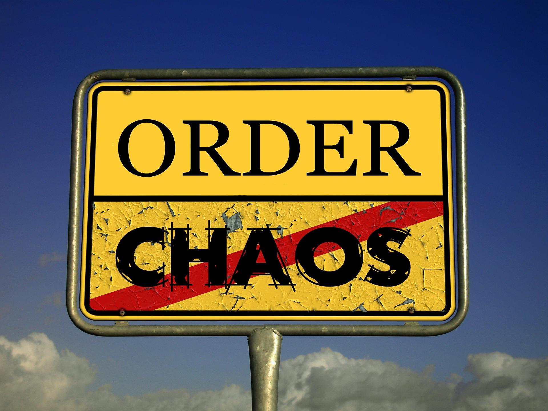 Warum du in deinem Affiliate Business Ordnung halten solltest – Meine 4 Ordnungstipps für Affiliates
